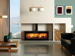 modern classic contemporary wood stoves design u2014 contemporary