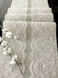 ivory lace table runner table runners marvellous lace table runners cheap high resolution