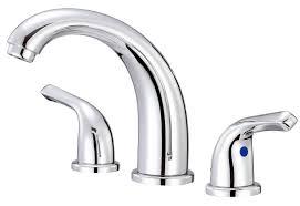 spout mount pull attachment electronic pedestal sinks spigot