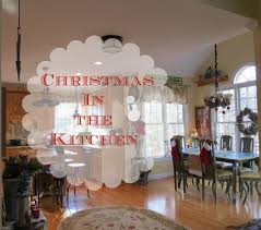 25 best ideas about christmas kitchen on pinterest christmas