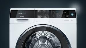 Seche Linge 45cm by Avantgarde Soin Du Linge Siemens Home Appliances