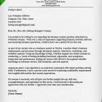 best business cover letter examples livecareer business cover