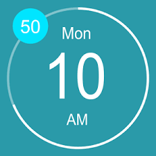 minimal clock android apps on google play