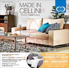 7 10 aug 2014 cellini singapore branded bedlinen warehouse sale
