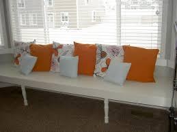 window seat cushions cheap make a bench cushion window seat