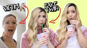 Challenge Mamamiamakeup Facetime Prank With My Doppelgänger