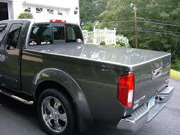 nissan frontier bed cover new gaylord tonneau cover arrived today page 2 nissan frontier