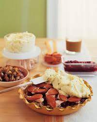 thanksgiving leftovers pie