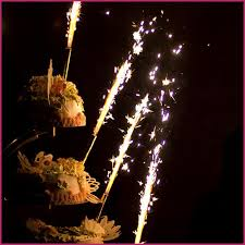 where to buy sparklers in store wedding cake with sparklers sparkling candles birthday candle