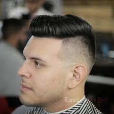 Undercut Hairstyle Men Back by Long Haircut Men Or Classy Mens Haircuts Brushed Back Straight