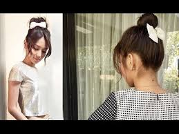 kathryn bernardo hair style hairstyle kathryn bernardo youtube