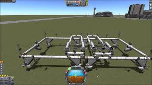 gantry crane ksp youtube