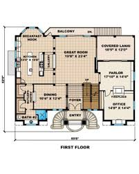Old Key West Floor Plan Old Key West Style House Plans