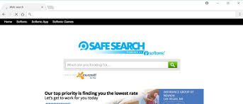 safesearch net browser hijacker installer sle 2 how to remove softonic safe search redirect removal guide
