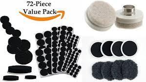 best felt pads for hardwood floors furniture felt pads