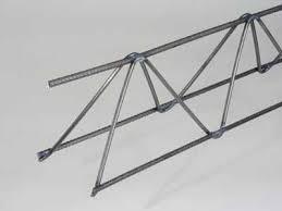 tralicci in ferro tondo barre rotoli tralicci elettrosaldati incosider agenzia e