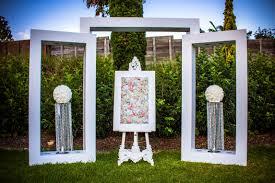 wedding arches brisbane contemporary wedding arch президиум weddings