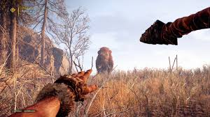cry primal kill beasts usgamer