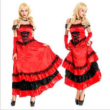 Spanish Dancer Halloween Costume Compare Prices Spanish Women Costume Shopping Buy