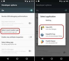 mock locations android detecting mock locations on android