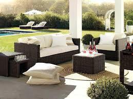 Cheap Outdoor Rattan Furniture by Cheap Patio Sofa Sets U2013 Smashingplates Us