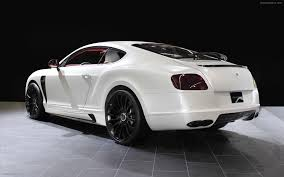mansory bentley mansory bentley continental gt 2011 widescreen exotic car