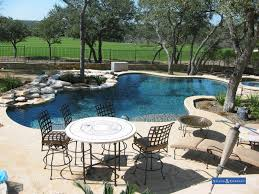 special swimming pool features in austin texas splash u0026 company