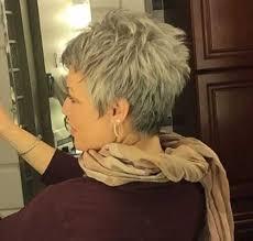 Kurzhaarschnitt Frauen by Kurzhaarschnitt ältere Frauen Frisuren