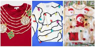 sweater ideas 23 sweater ideas to buy and diy tacky