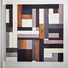pieced wood wall painted pieced woodwork neutral pottery barn