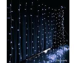 Led Light Curtain Led Curtain Lights Led Drop Curtain Led Twinkling Led