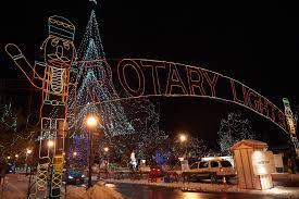 rotary lights la crosse photo essay lights of la crosse cus news uw la crosse