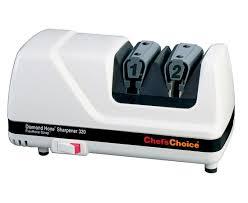 chef u0027schoice model 320 professional electric knife sharpener