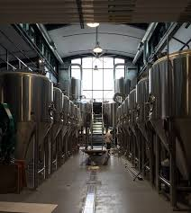 details on the alchemist brewery opening in stowe this july