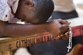 a hidden slaughter meeting nigeria u0027s endangered christians