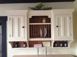 Plate Rack Kitchen Cabinet Plate Rack Cupboards And Shelving Unit John Willies