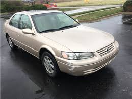 toyota camry 1997 price 1997 toyota camry for sale carsforsale com