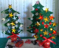 christmas trees by jill friendship dolls u0027 houses past u0026 present