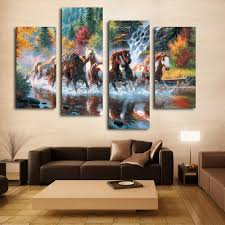 paintings for living room wall online