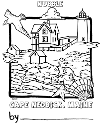 trend lighthouse coloring pages 18 in line drawings with