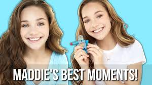 maddie s maddie ziegler s accomplishments throughout the years youtube