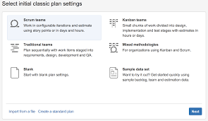 creating and editing a new plan atlassian documentation