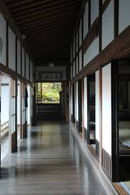 Japanese Temple Interior Koyasan An Overnight Stay In A Japanese Temple Curated By Cammi