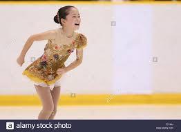 ibaraki japan 22nd nov 2015 rinka watanabe figure skating