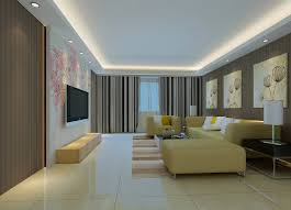 Living Room Small Decor And Decorations Large Pop Square Ceiling Design With Recessed Cove