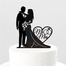 wedding cake toppers jemonte