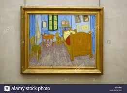 la chambre de gogh a arles 1889 by vincent