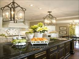 kitchen kitchen table light fixtures pendant lights over island