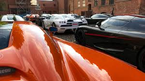koenigsegg factory fire the 2017 koenigsegg owners u0027 meet was a rolling of swedish