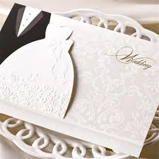 groom and groom wedding card 100 and groom wedding invitation with envelope diy